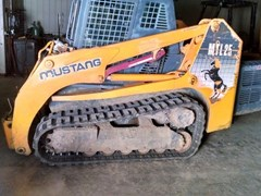 Tractor For Sale:  2005 Mustang MTL25 , 97 HP