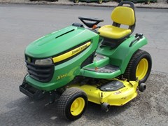 Riding Mower For Sale 2007 John Deere X540/54 , 24 HP