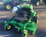 Riding Mower For Sale: 2014 John Deere 652R, 23 HP