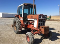 Tractor For Sale 1980 International 986 , 105 HP