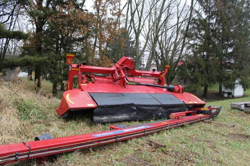 New Holland 316 Mower Conditioner For Sale
