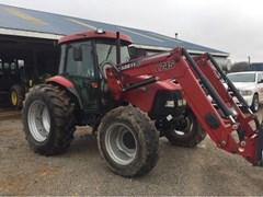 Tractor For Sale 2008 Case IH FARMALL 95C , 95 HP