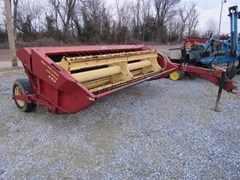Mower Conditioner For Sale 1987 New Holland 489