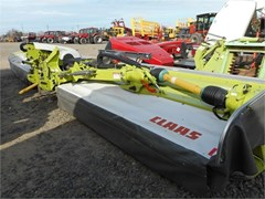 Mower Conditioner For Sale 2018 Claas DISCO 1100RC BUSINESS
