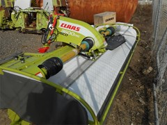 Mower Conditioner For Sale 2018 Claas DISCO 3600FRC