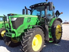 Tractor For Sale 2017 John Deere 6175R