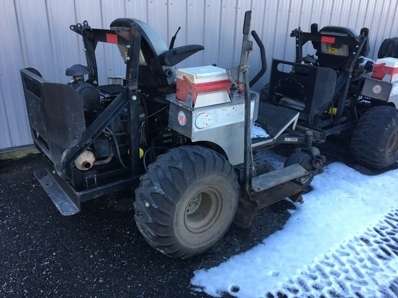 Dixie Chopper Classic 3060HP E Riding Mower For Sale
