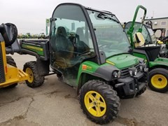 Utility Vehicle For Sale 2013 John Deere XUV 825I GREEN