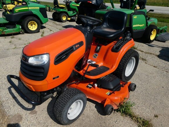 2014 Ariens 2554 Riding Mower For Sale