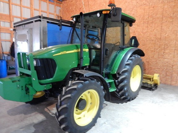 2005 John Deere 5425 Tractor For Sale