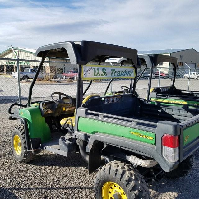 2011 John Deere 825I Utility Vehicle For Sale