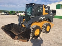 Skid Steer For Sale 2014 John Deere 326E