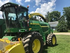 Forage Harvester-Self Propelled For Sale 2014 John Deere 7380
