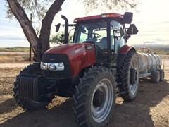 Tractor For Sale 2015 Case IH MAXXUM 115 , 115 HP