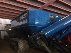 Grain Cart For Sale 2015 Kinze 1100