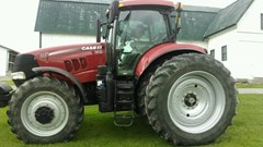Tractor For Sale 2014 Case IH Puma 215 , 215 HP