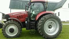 Tractor For Sale 2014 Case IH Puma 215 , 215 HP