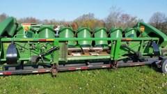 Header-Corn For Sale:  2005 John Deere 893