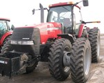 Tractor For Sale: 2001 Case IH MX240