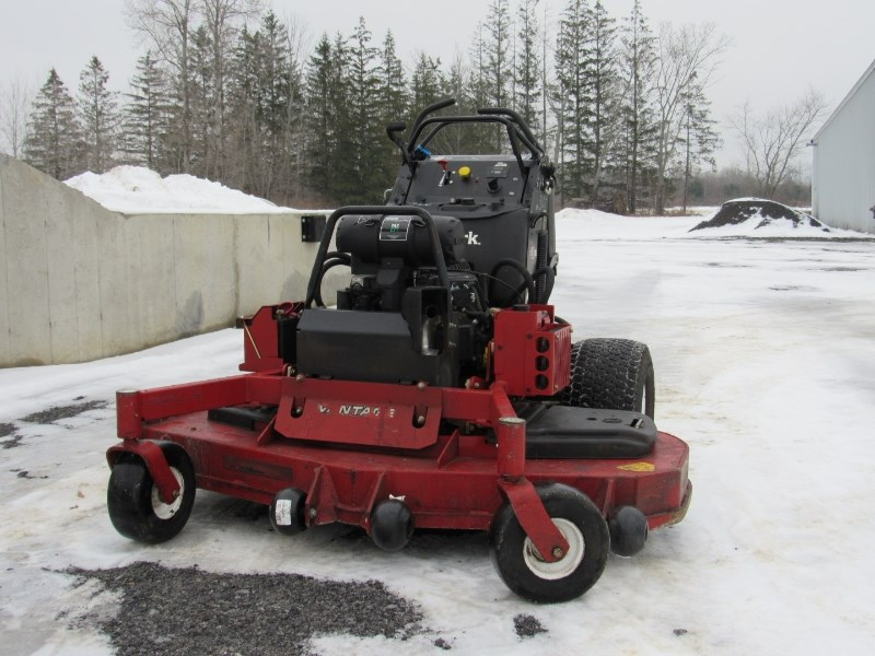 Exmark VTS740EKC60400 Zero Turn Mower For Sale