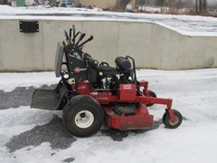 Zero Turn Mower For Sale:   Exmark VTS730EKC52400