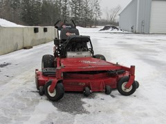 Zero Turn Mower For Sale:   Exmark TTX650EKC604N0