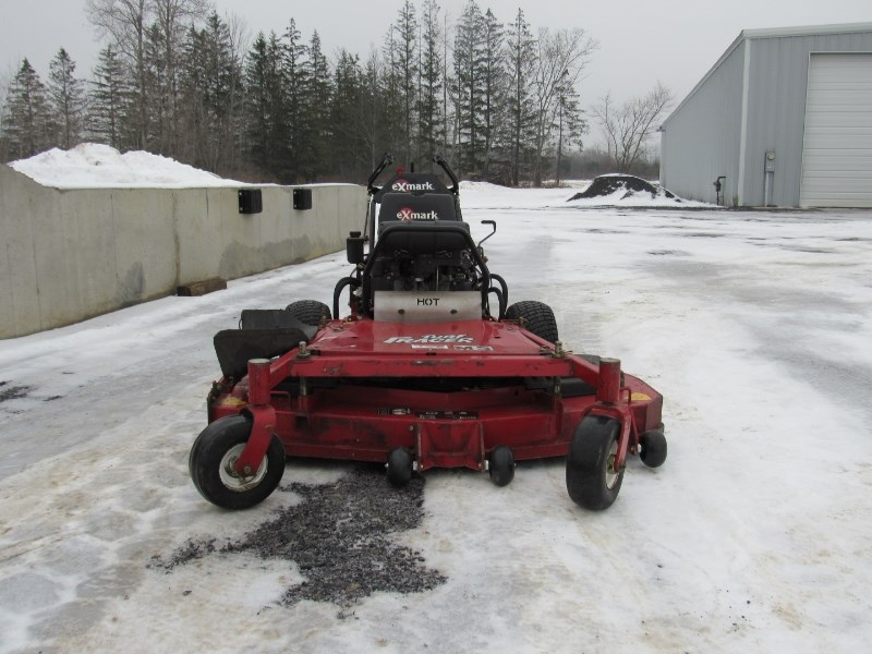 Exmark TTX650EKC604N0 Zero Turn Mower For Sale