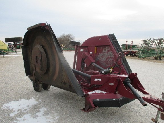 2000 M&W PC1547A Rotary Cutter For Sale