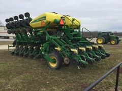 Planter For Sale:  2015 John Deere 1795