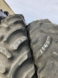 Wheels and Tires For Sale:  Other 18.4-42 Bias