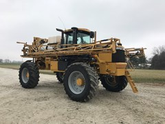 Sprayer-Self Propelled For Sale 2011 Agco 1194