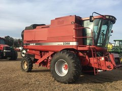 Combine For Sale:  2002 Case IH 2388 , 265 HP