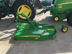 Rotary Cutter For Sale:  2014 John Deere MX6