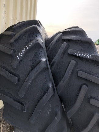 Goodyear 620/70R42 Wheels and Tires For Sale