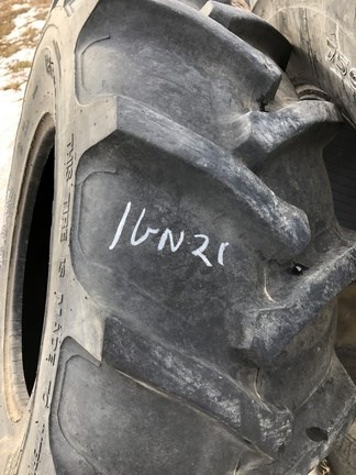 Other Akuret 16.9-24 Wheels and Tires For Sale