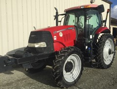 Tractor For Sale:  2014 Case IH Puma 215 , 215 HP