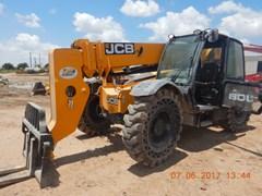 Telehandler  2017 JCB 509-42