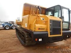 Dump Truck  2016 Morooka MST2200VD