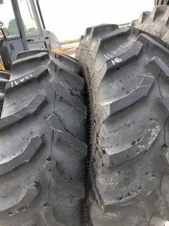 Wheels and Tires For Sale:  Goodyear 420/90R30