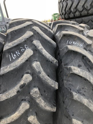 Firestone 420/90R30 Wheels and Tires For Sale