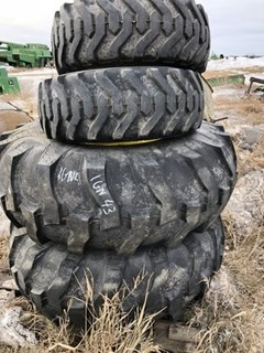 Wheels and Tires For Sale:  Other 10-16.5 & 16.9-24