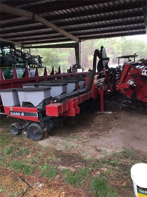 2009 Case IH 1200 Planter For Sale