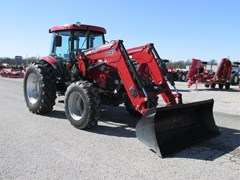 Tractor For Sale 2012 Case IH FARMALL 95C , 95 HP