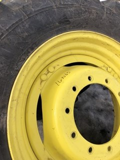 Wheels and Tires For Sale:  Other 13X30 GNK Wheels & Centers