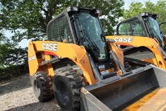 Skid Steer For Sale 2018 Case SR240 , 74 HP