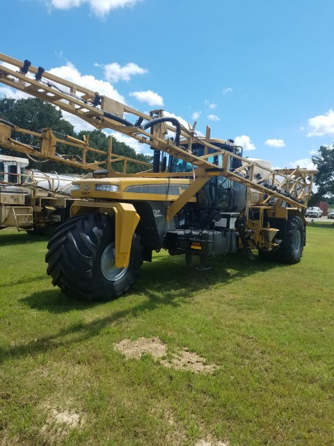 2014 Ag Chem 8300 Floater/High Clearance Spreader For Sale