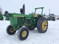 Tractor For Sale 1971 John Deere 4620 , 150 HP