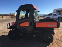 Utility Vehicle For Sale Kubota RTV-X1100CWL