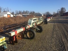 Row Crop Cultivator For Sale:  Orthman Z900S