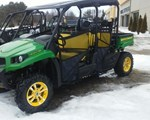 Utility Vehicle For Sale: 2017 John Deere 590 S4
